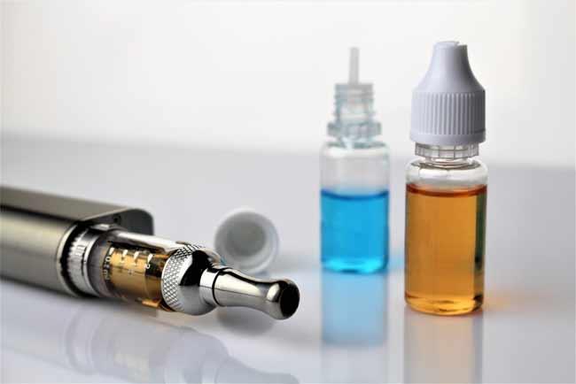 E-cigarettes equipment
