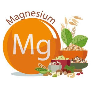 magnesium help with health