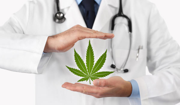 medical cannabis for treating diseases