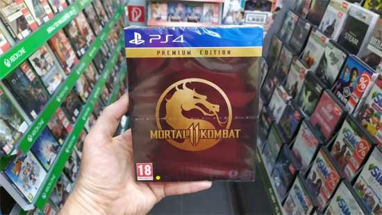 How to Play Mortal Kombat