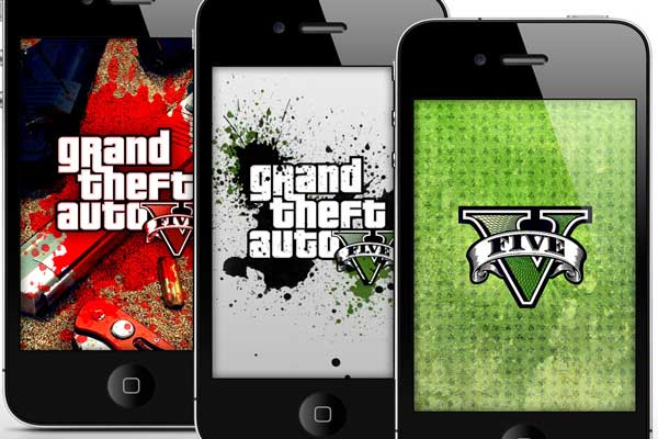 Is It Possible to Get Gta 5 on Iphone
