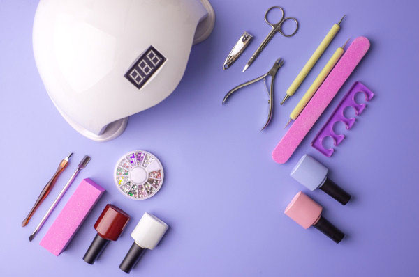 Must-Have Manicure and Pedicure Tools And Equipment