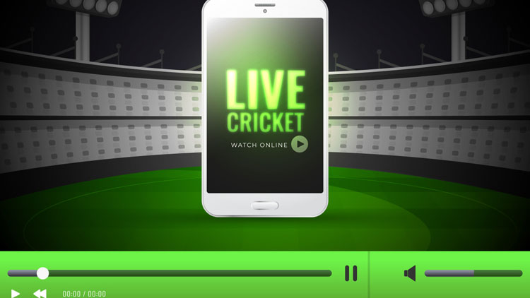 The Benefits Of Online Streaming For Cricket