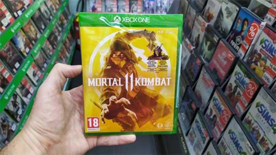 Tips to play Mortal Kombat