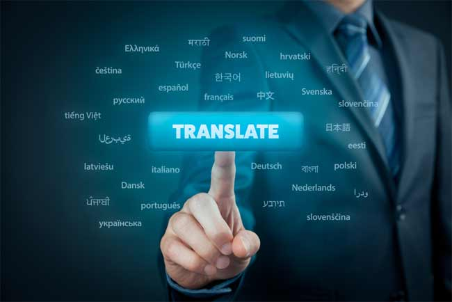 High Demand for Translators