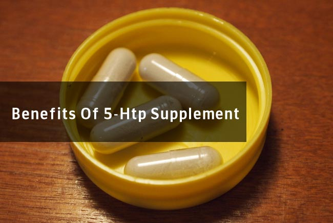What Are The Various Benefits Of 5-Htp Supplement