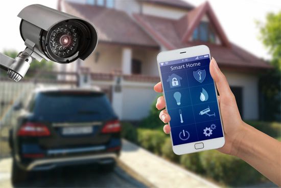 how effective home security systems