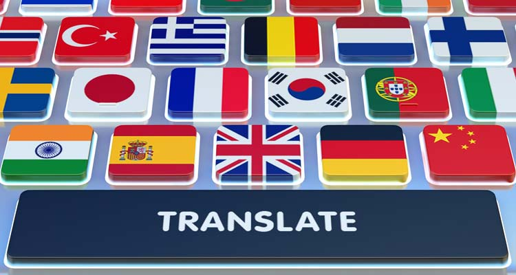 translate your message into any language