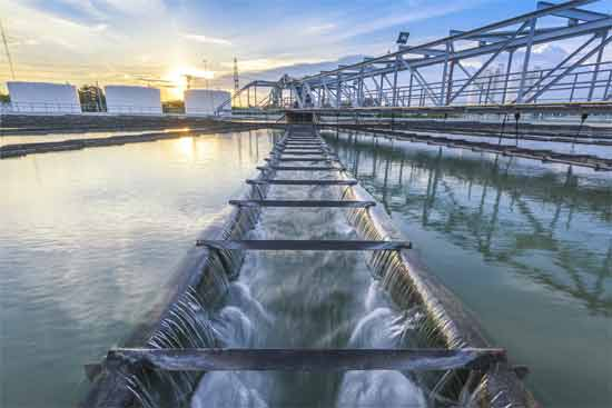 How Does The Water Treatment Plan Work