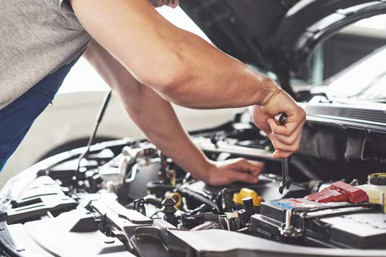 Important Vehicle Maintenance