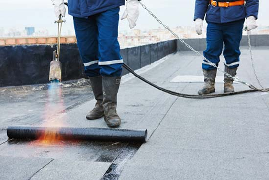 Signs Which Tells You To Replace Your Flat Roof