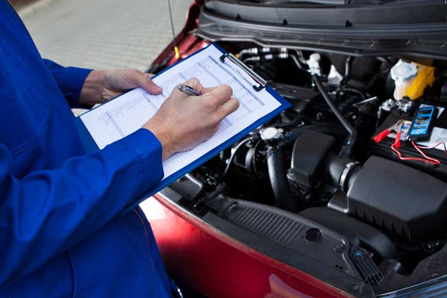 Why routine vehicle maintenance is essential