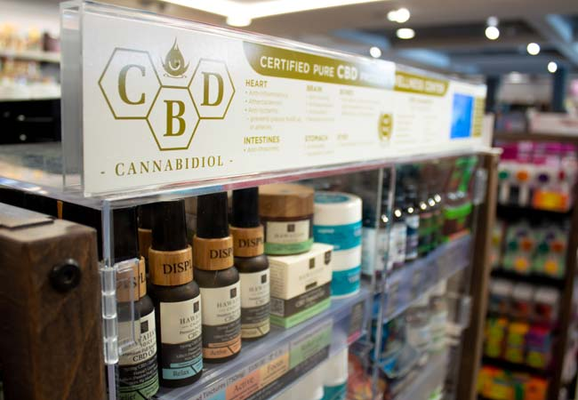 Check Out The Benefits Of Cbd Products
