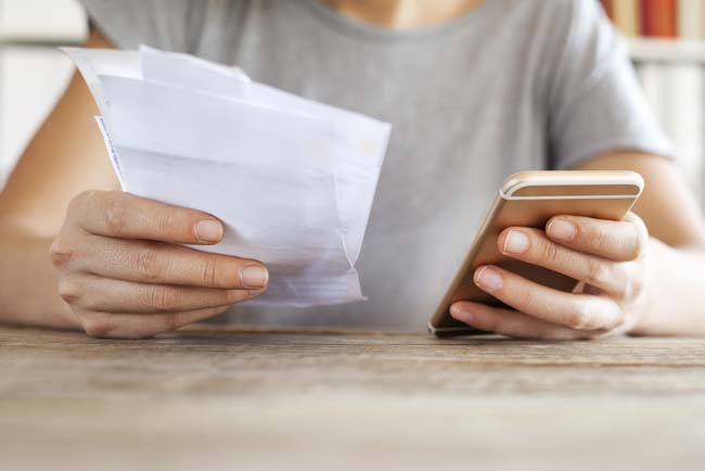 how do I reduce my phone bill