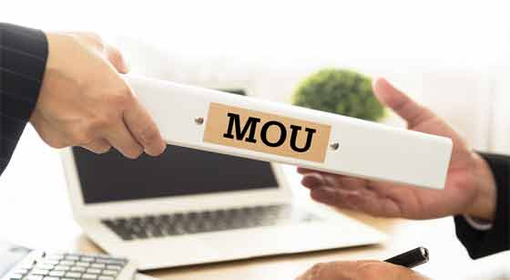 Introduction to the MOU templates