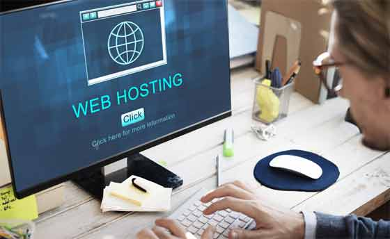 Introduction to the hosting services