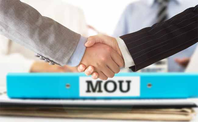 What is an MOU Template