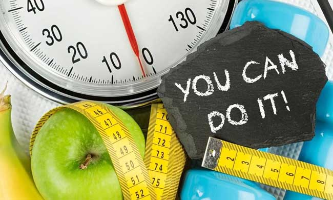 3 Most effective ways to reduce weight