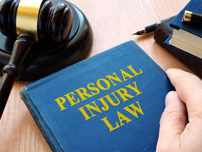 Do I need a lawyer for personal injury