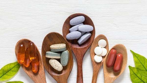 Use Of Dietary Supplements