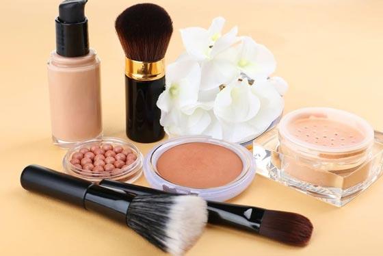 favorite parts of applying makeup