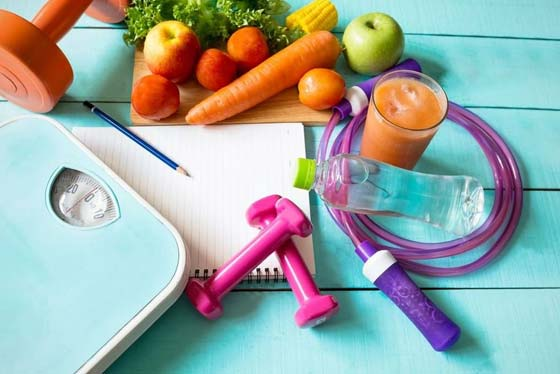 healthy methods of losing weight
