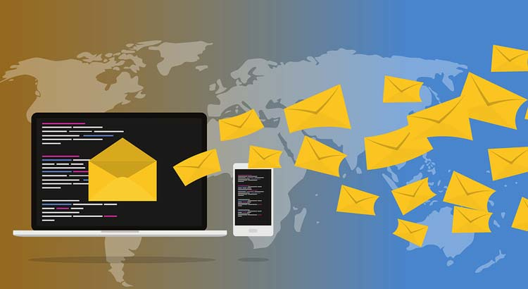 what is reverse email