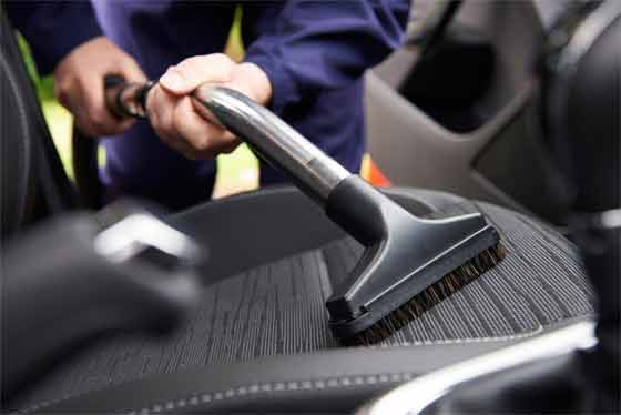 Benefits of mobile car cleaning services