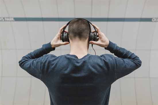 Find breathable headphones