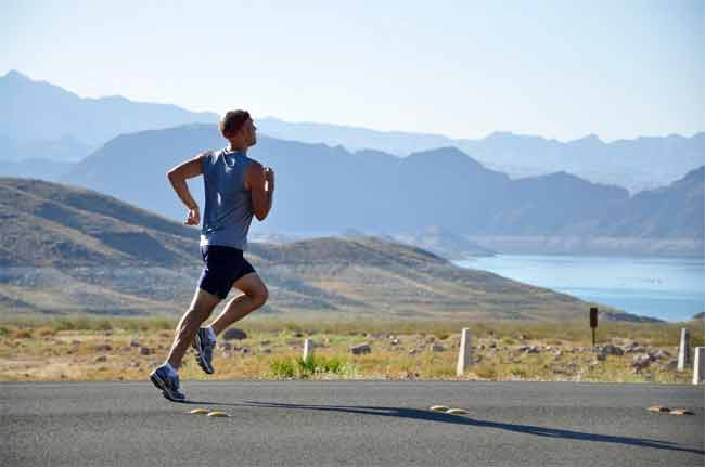 How Can I Lose Weight From Running Every Day