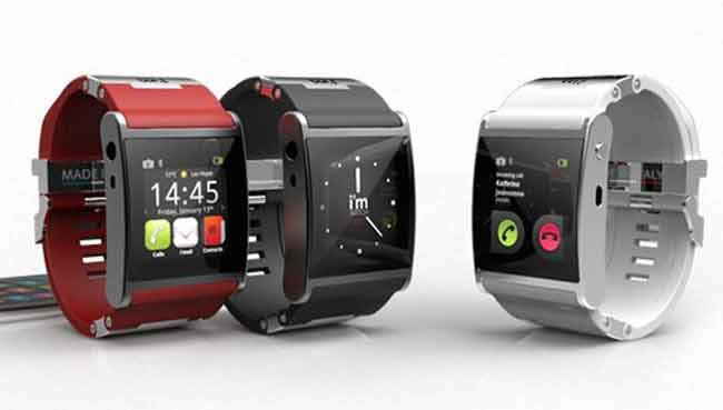 How Does Smartwatch Works