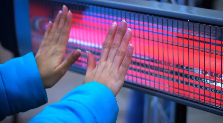 How You Can Build The Electric Heater