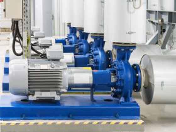 Reinstall the RPZ valve