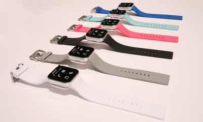 Smartwatch designed