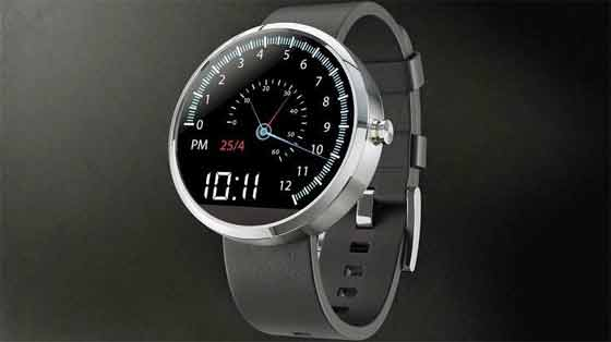 How can you insert a sim card in a smart watch