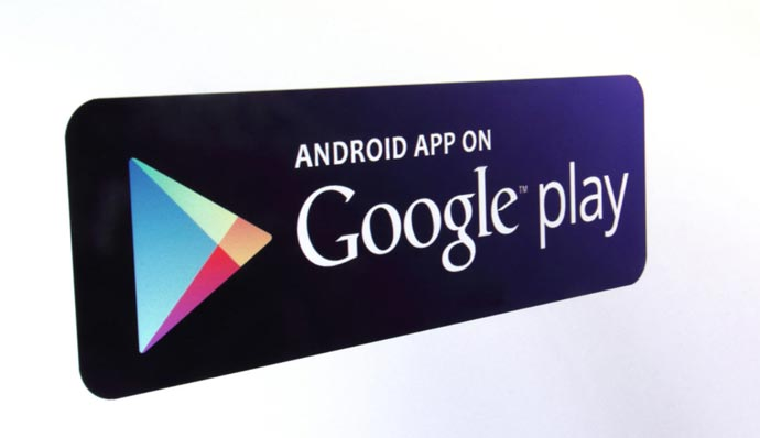 Install the Google Play store