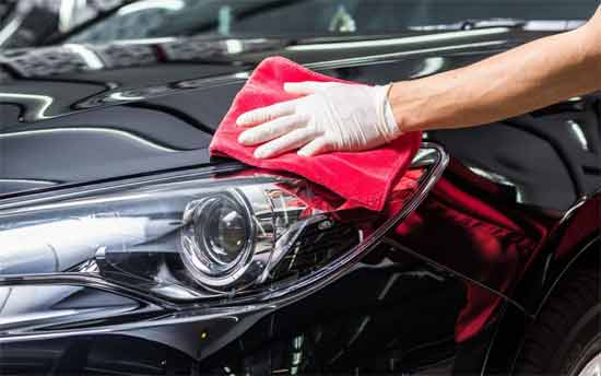 Is a Mobile Car Cleaning Service the Right Choice to Keep the car Clean