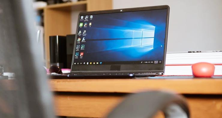 What Is Desktop Window