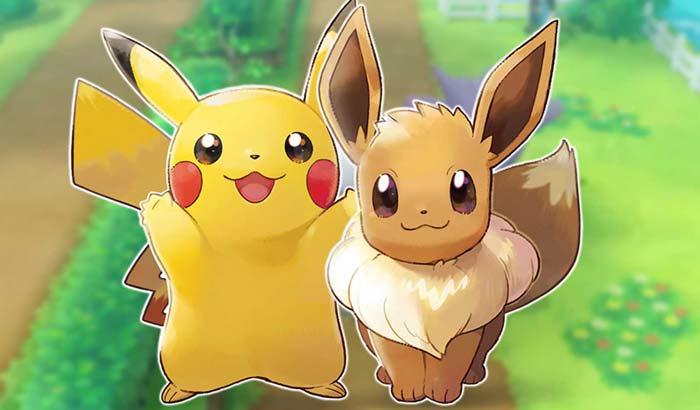 Pokemon goes game