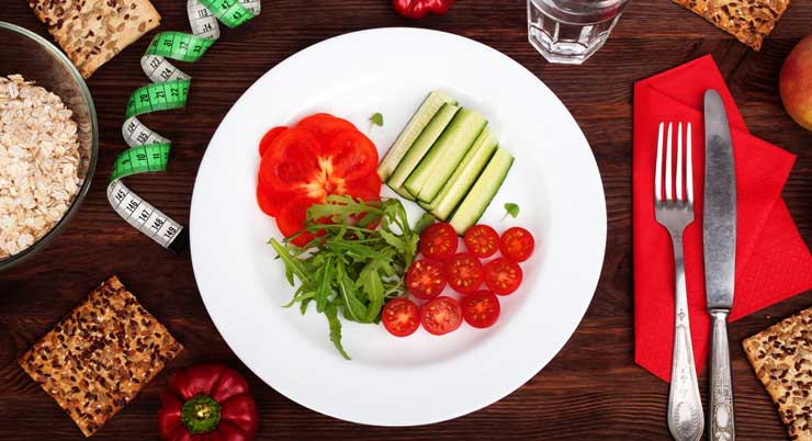 10-Day Belly Slimdown Recipes