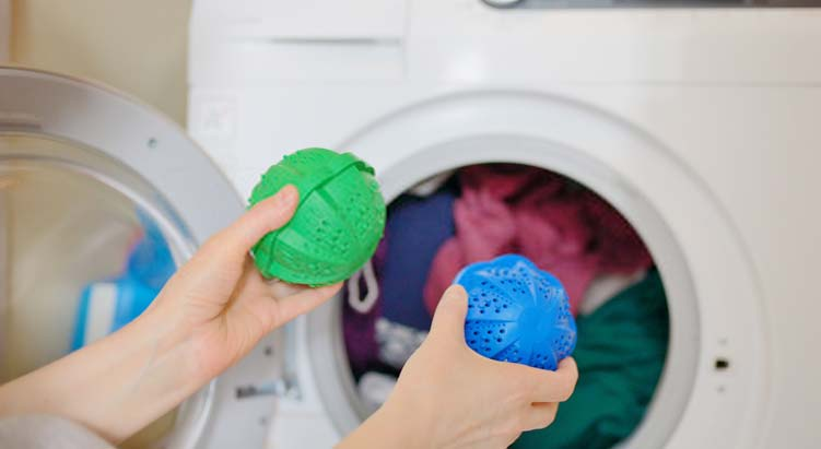 Overview On Laundry Ball
