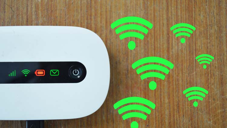 What Is A Pocket Wifi Modem