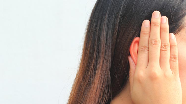 What Natural Supplement Helps Tinnitus