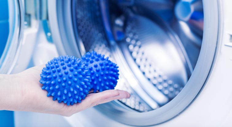 Why Should You Use Laundry Balls Instead Of Detergent