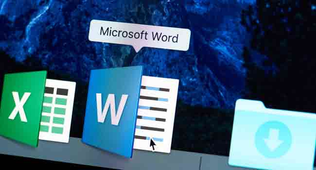 Features Of The Microsoft Word