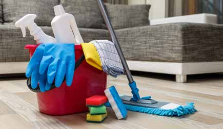 Cost For The House Cleaning Services