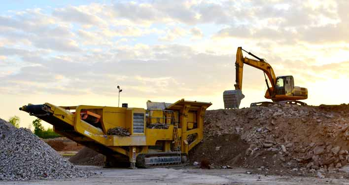 How Does A Jaw Crusher Work
