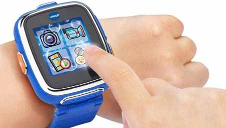 Setting Up A Smartwatch For Kids