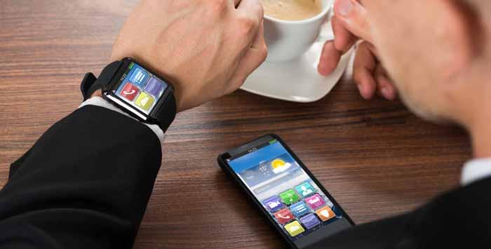 How Do I Make My Smartwatch Stand Alone