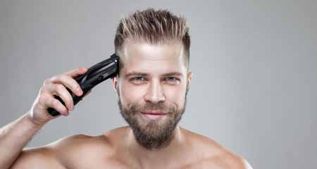 How To Cut Hair After Deciding The Hairstyles